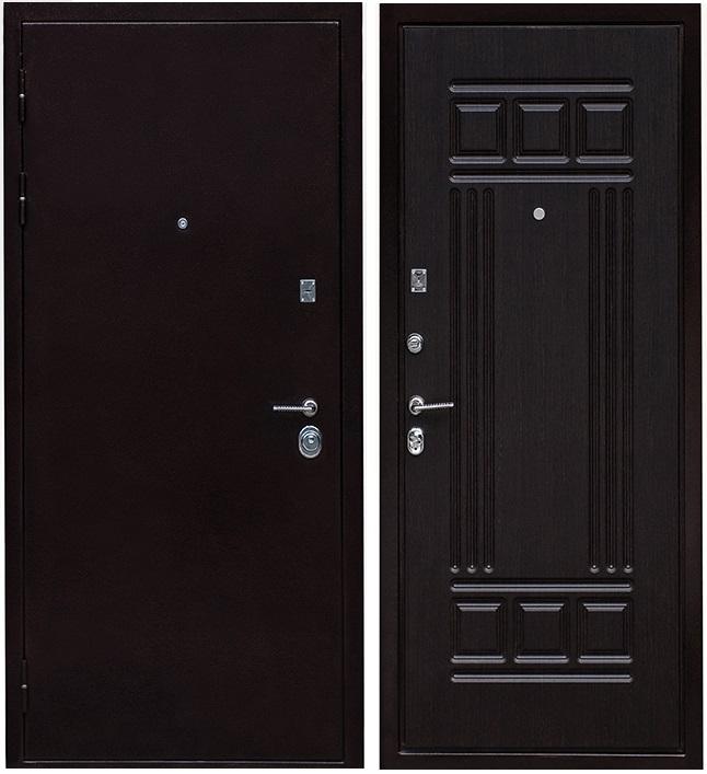дверь стальная престиж