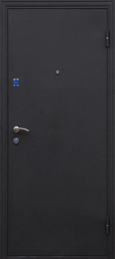металлические двери покрытие шелк
